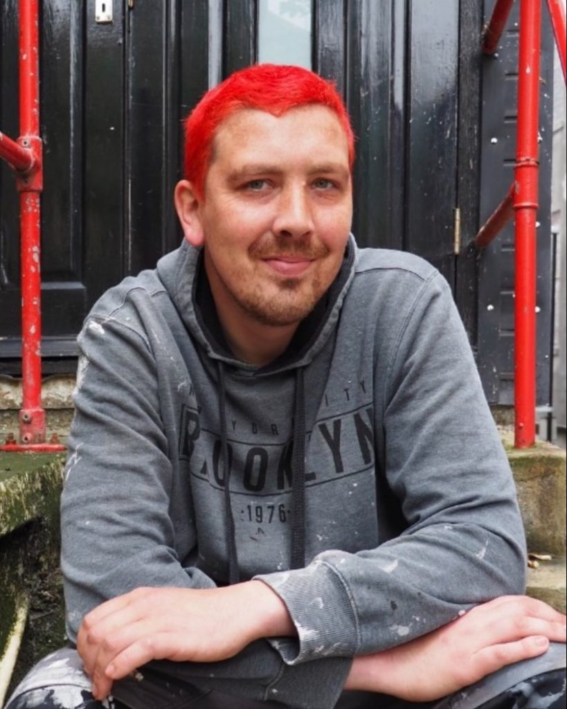 Darren French